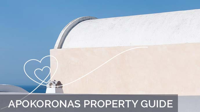 Georgioupoli - Apokoronas Property Guide by ARENCORES