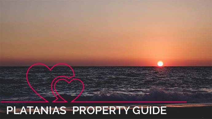 Kolimbari Area - Living in Chania Guide by ARENCORES