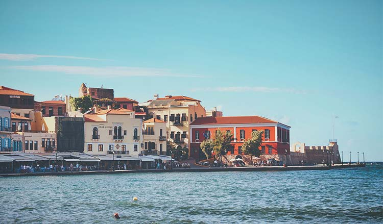 Living in Chania - Old Town Guide by ARENCORES