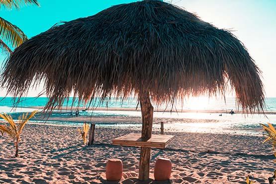 Marmara Beach - Sfakia Property Guide