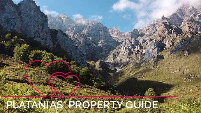 Omalos Village - Platanias Property Guide by ARENCORES