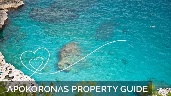 Ombrosgialos Village - Apokoronas Property Guide