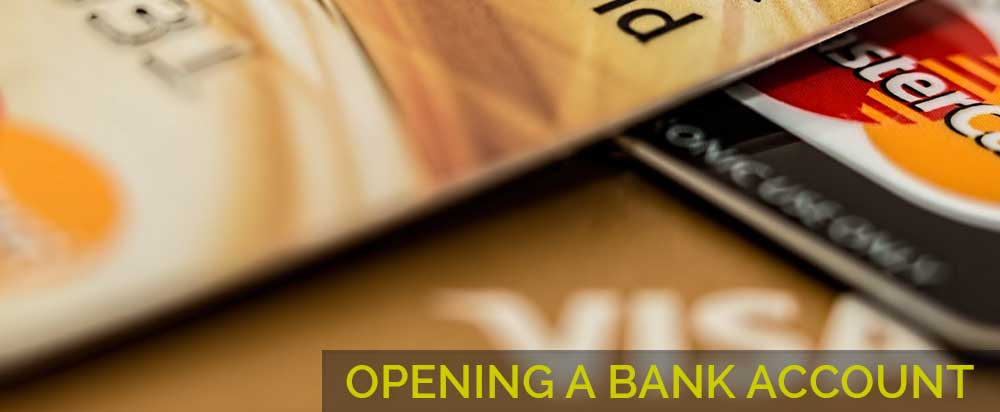 Opening a bank account in Greece - Chania Real Estate