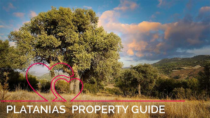 Vouves Village - Platanias Property Guide by ARENCORES