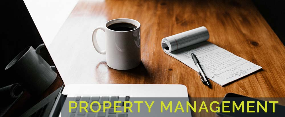Property Management in Chania, Crete.