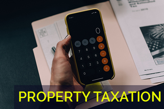 Property Taxation in Greece