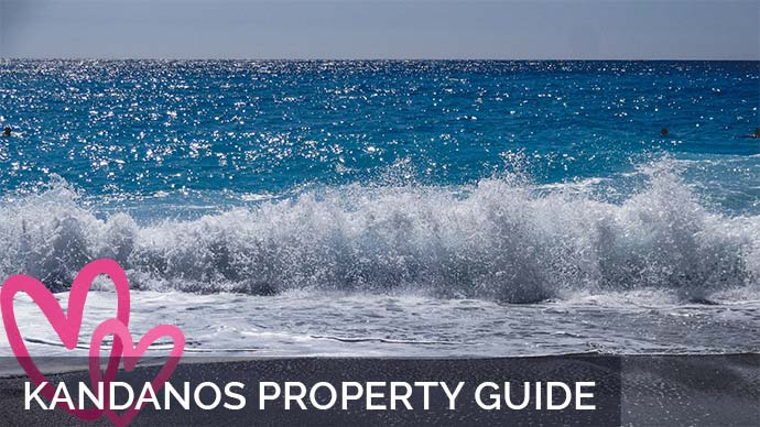 Sougia - Kandanos Property Guide by ARENCORES