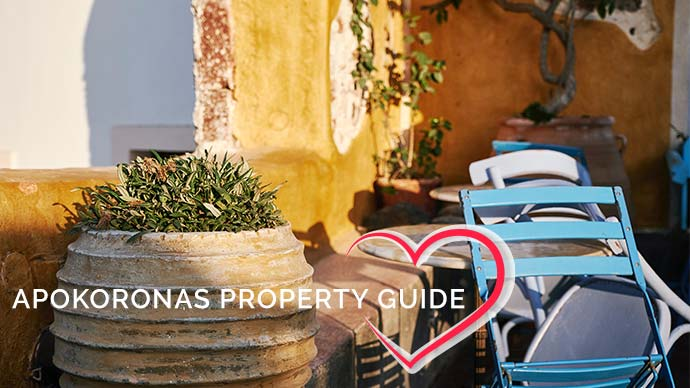 Stilos Village - An Apokoronas Property Guide by ARENCORES