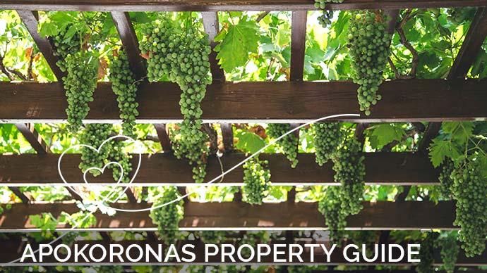 Vamos Village - Apokoronas Property Guide by ARENCORES