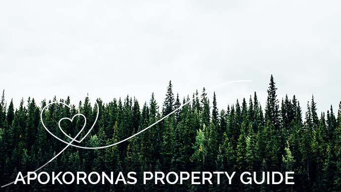 Vrisses Village - Apokoronas Property Guide by ARENCORES